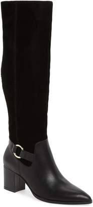 Sole Society Daleena Knee High Boot