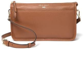 Cole Haan Beckett II Leather Crossbody