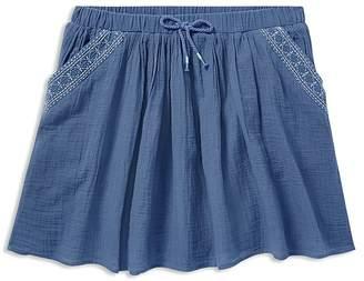Polo Ralph Lauren Girls' Cotton Gauze Skirt - Big Kid