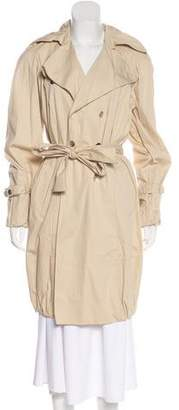 Dolce & Gabbana Belted Trench Coat w/ Tags