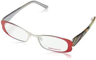 ... Miss Sixty Women  s MX0511 068 51 Optical Frames c651ad516811