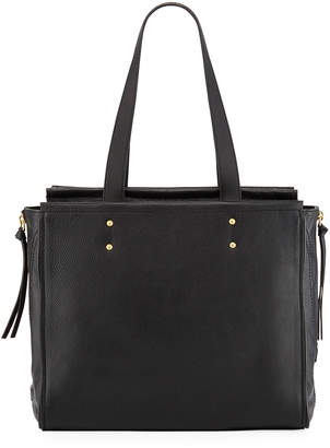 Cole Haan Harlow Leather Tote Bag