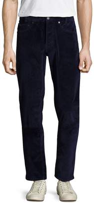 Gilded Age Men's Solid Corduroy Jeans