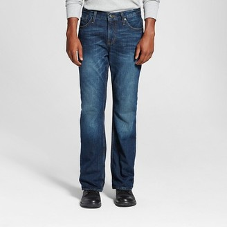 Mossimo Supply Co. Men's Bootcut Jeans Medium Wash - Mossimo Supply Co. $24.99 thestylecure.com