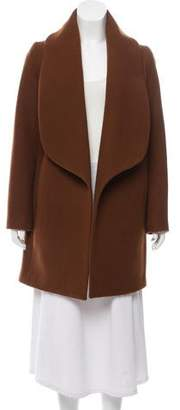 Martin Grant Wool Short Coat