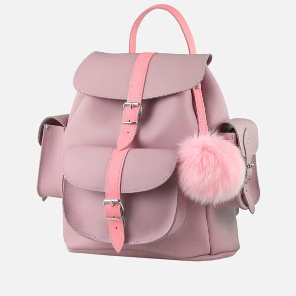 Grafea Women's Lella Backpack - Lilac