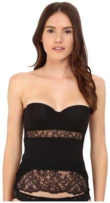 La Perla - Shape Allure Bustier Women's Bra $554 thestylecure.com
