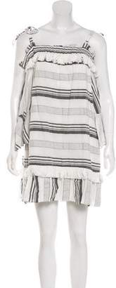 Rachel Zoe 2017 Covie Stripe Dress w/ Tags