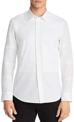 G Star Rackam Long Sleeve Button-Down Shirt