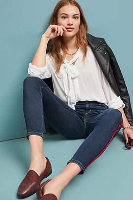 Joe's Jeans Icon Mid-Rise Skinny Ankle Jeans