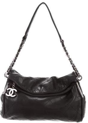 Chanel Small Ultimate Soft Tote