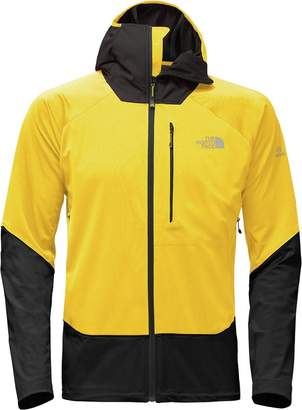 The North Face Summit L4 Windstopper Softshell Jacket - Men's