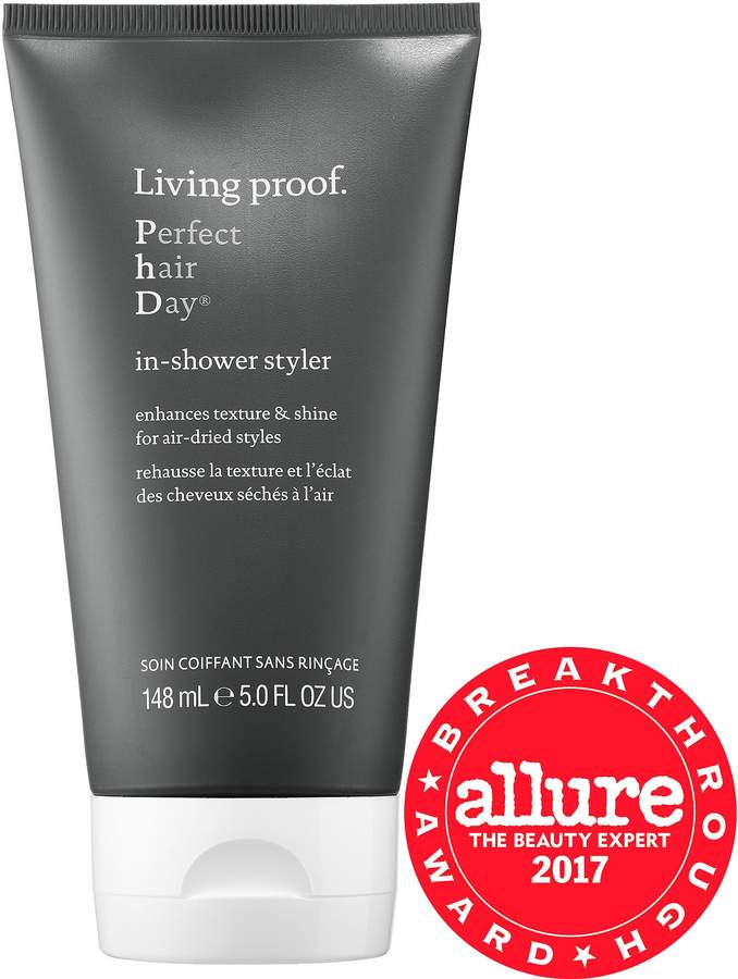 Living Proof Perfect Hair Day In-Shower Styler Image