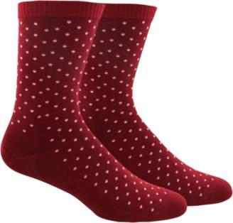 adidas Mini Trefoil Crew Socks - Women's