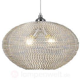 Buy Pendelleuchte Finest in stilvollem Metall-Design!