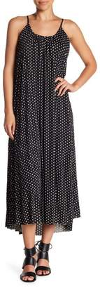 One Teaspoon Bonnie Ace Maxi Dress