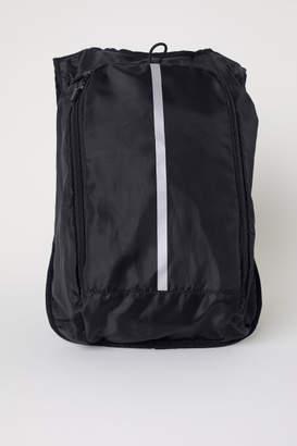 H&M Running Backpack - Black