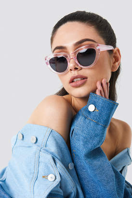 Cat Eye Na Kd Trend Sunglasses