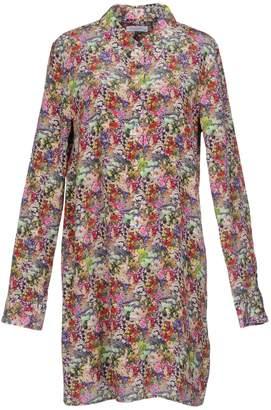 Equipment Short dresses - Item 34838648XS