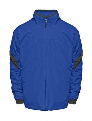 Asstd National Brand Stout Reversible Windbreaker