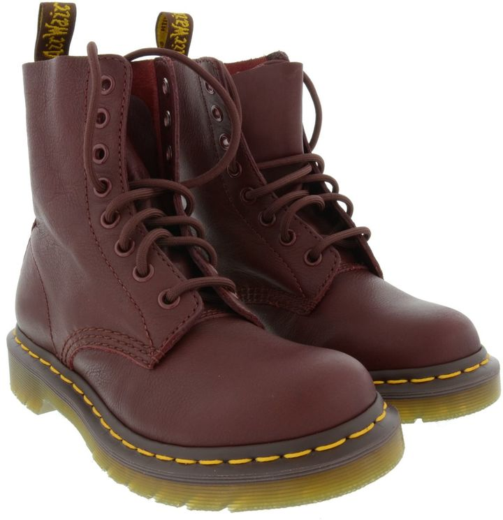 Dr. MartensDr. Martens Pascal Boots