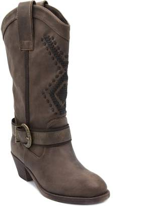 Rampage Snapper Women's Western Boots