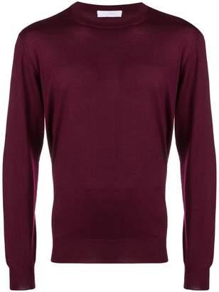 Cruciani knitted jumper