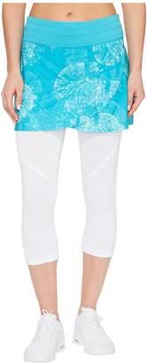 SkirtSports Skirt Sports Hover Capri Skirt Women's Skort