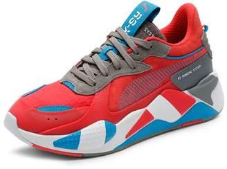 Puma Men's RS-X Retro Low-Top Sneakers