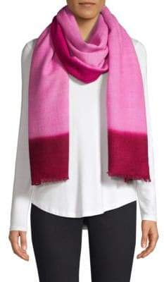 Bajra Color Block Cashmere Scarf
