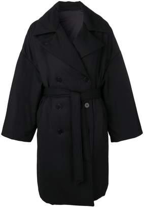 Barena oversized trenchcoat