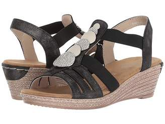 Patrizia Shprinza Wedge Sandal