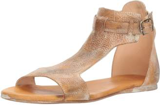 Bed Stu Bed|Stu Women's Sable Flat Sandal