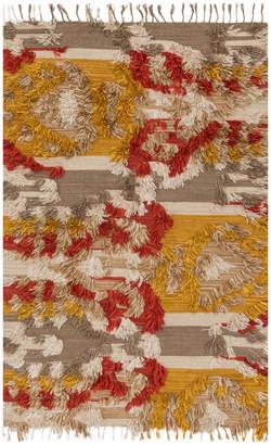 Justina Blakeney Justina Blakeny By Loloi Fable Hand-Made Rug