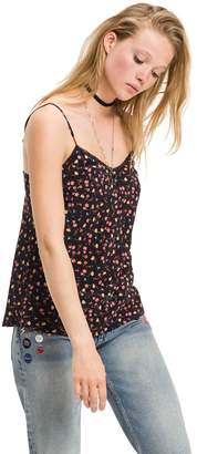 Tommy Hilfiger Strappy Floral Camisole