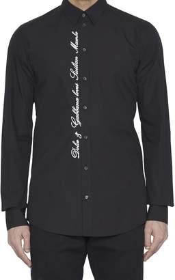 Dolce & Gabbana 'dolce&gabbana Sicilian Mambo' Shirt