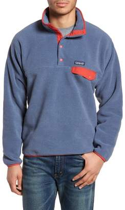 Patagonia Synchilla(R) Snap-T(R) Fleece Pullover