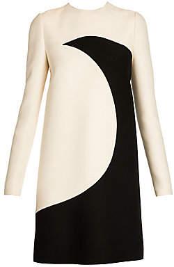 Valentino Women's Long Sleeve Luna Dress