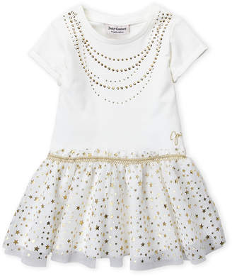 Juicy Couture Toddler Girls) Short Sleeve Dress