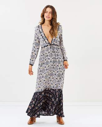 Tigerlily Hamilton Maxi Dress