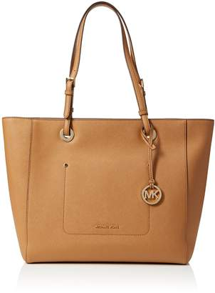 Michael Kors MICHAEL Walsh East West Top-Zip Tote