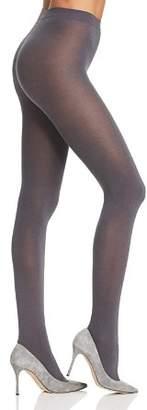 Falke Semi-Sheer Knit Tights