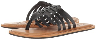 Cobian - La Paz Women's Sandals $32 thestylecure.com