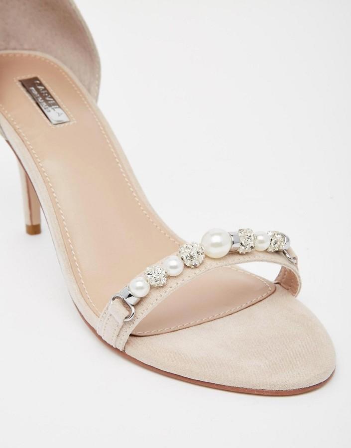 Kitten Heel Shoes Shopstyle Ca