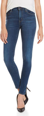 Levi's Game On 721 High-Rise Skinny Jeans
