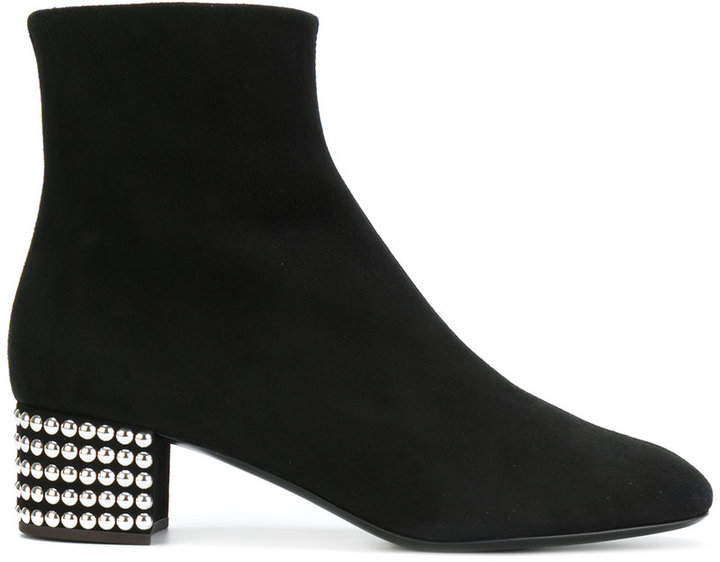 Giuseppe Zanotti Design April booties