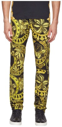 Versace Jeans - Trousers EA2GPB0S0 Men's Casual Pants $350 thestylecure.com