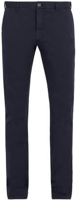J.w.brine J.W. BRINE Owen cotton blend chino trousers