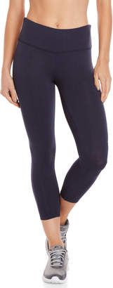 C&C California Lightning Bolt Capri Leggings