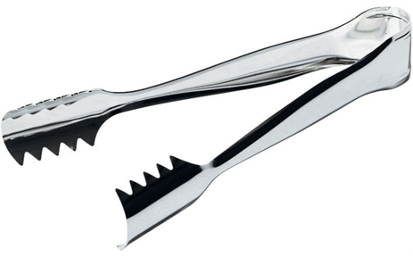 Alessi 505 Ice Tongs